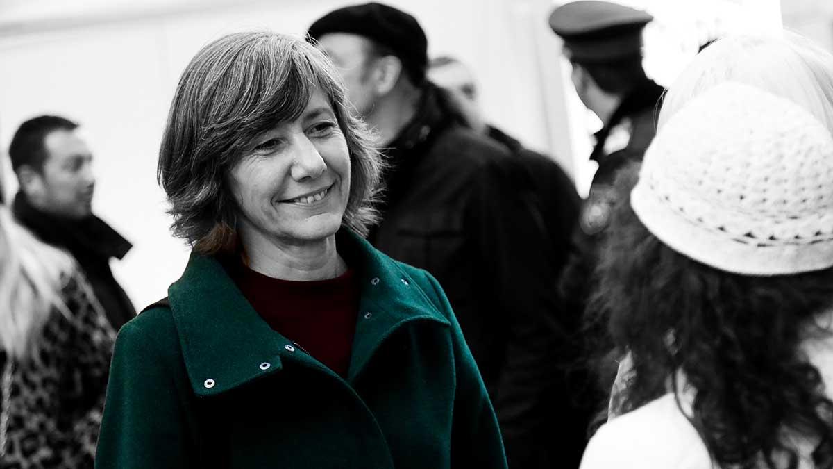 Vizebürgermeisterin Birgit Hebein - PID - Christian Fürthner