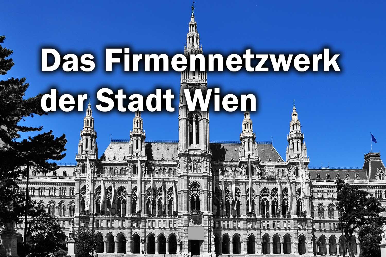 Stadt Wien Firmennetzwerk