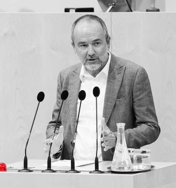 Thomas Drozda - Parlamentsdirektion - Thomas Jantzen